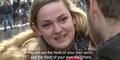 Video Reaksi Orang Belanda Tanggapi Injil Dibungkus Al Quran