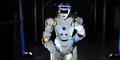 Video Robot Valkyrie NASA Menari Gemulai