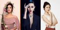 10 Selebriti Paling Cantik Di Asia