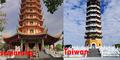 15 Tempat Wisata Indonesia Mirip Di Luar Negeri