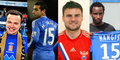 18 Nama Unik Pemain Bola Ini Bikin Ngakak Sampek Mules