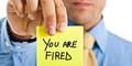 5 Tanda Anda Akan Dipecat
