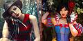9 Cosplayer Terseksi 2015