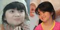 Afiqah Bintang Iklan Oreo Kini Jadi Bocah 10 Tahun yang Cantik & Imut