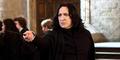 Aktor Alan Rickman 'Snape' Harry Potter Meninggal Dunia