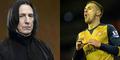 Alan Rickman Meninggal Kena Kutukan Gol Aaron Ramsey?