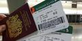 Bahaya Buang Atau Posting Boarding Paspor Di Media Sosial