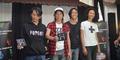 Band Baru Bimbim The Sidhartas Rilis Album 'The Sidhartas'