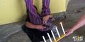 Baru, Pria Filipina Buat Rekor Tiup Lilin Dengan Kentut