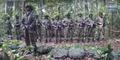Begini Cara Tentara Salat 'Darurat' di Medan Perang