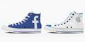 Begini Jadinya Jika Facebook dkk Produksi Sepatu