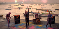 Coldplay Tampilkan Budaya India di Video Klip Hymn For The Weekend