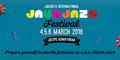 Daftar Harga Tiket Java Jazz Festival (JJF) 2016