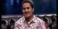 Di Sosmed Garang, Jonru 'Lemah Lembut' Saat Wawancara