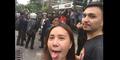 Dibully Netizen, Ini Jawaban Wanita Cantik Selfie di Sarinah