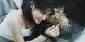 Foto Cantik Sandra Dewi Bikin Netter Ngiler