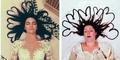 Foto Konyol Orang Biasa Berpose Bak Artis Hollywood