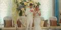 Foto Pernikahan Aryani Fitriana & Donny Michael
