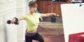 Foto Seksi EXID Jadi Model Iklan Mizuno Sports