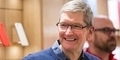 Gaji Bos Apple Tim Cook 2015, Rp 143,5 Miliar