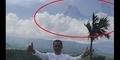 Gambar Mirip Pesawat Alien di Malino 100% Asli