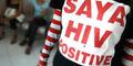 Gawat, Istri Pengidap HIV/AIDS di Sulut Lebih Banyak Dibanding PSK