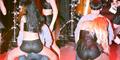 Heboh Video Laysha Beri Lap Dance Seksi Buat Fans