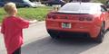 Horang Kayah, Bocah Cabut Gigi Ditarik Mobil 2 Miliar