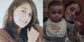 Ibu Muda Nan Cantik Ajak Anaknya Gabung ISIS di Suriah