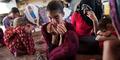 ISIS Makin Sinting, Budak Wanita Diperkosa 10 Militan Otomatis Jadi Islam