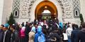 Islam Damai, Masjid di Perancis Undang Non Muslim Berdialog