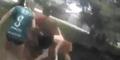 Istri Brutal, Selingkuhan Suami Dipukuli Lalu Dilempar dari Jembatan
