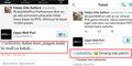 Jawaban Ketus Admin Twitter Mal Bikin Pengunjung Gondok