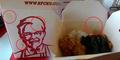 KFC Pontianak Dituding Pakai Wadah Bekas, Ini Buktinya