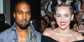 Lagu 'Black Skinhead' Kanye West feat. Miley Cryus Bocor