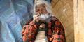 Mbah Batuli Umur 112 Tahun Habiskan 30 Rokok Sehari