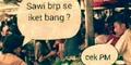 Meme Kocak Bikin Geleng-Geleng Sambil Bilang 'Nggak Gitu Juga Kali'