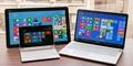 Microsoft Resmi 'Bunuh' Windows 8