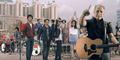 NOAH, Nidji, D'Masiv, Geisha Nyanyi Bareng Iwan Fals di Video Klip Abadi
