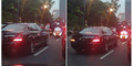 Pejabat Harus Malu, Mobil Presiden Kena Macet Tak Bunyikan Sirene