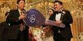 Pernikahan Mewah Anak Bos MLM, Tamu Undangan Dapat Hadiah Mobil!