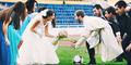 Pilih Sepak Bola Ketimbang Kekasih, Pria Afrika Batal Nikah