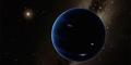 Planet Ke-9 Tata Surya Ditemukan