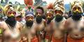 Polisi Abaikan KDRT, Papua Nugini Tempat Terburuk bagi Wanita