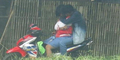 Polisi Kejar Teroris, Malah Tangkap Pelajar Mesum