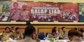 Polisi Sediakan Arena Balap Liar di Jakarta, Berikut Lokasinya