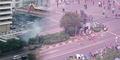 Presiden Jokowi Perintahkan Polri Kejar Teroris Thamrin, Minta Rakyat Tenang