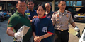 Suami Kalap, Istri Jadi Terapis di Panti Pijat Mesum Dibacok