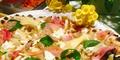 Super Gold Pizza, Pizza Bertopping Emas Dijual Rp 1,4 Juta