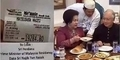 Super Mahal, Tagihan Makan Malam PM Malaysia Sampai Rp 61,7 Juta